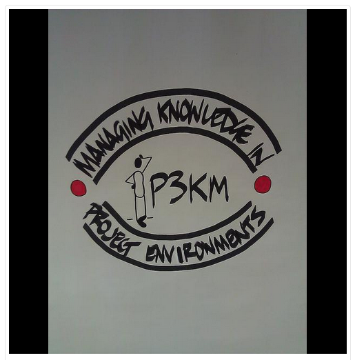 P3 KM  managing knowledge at different levels in project environments  with images  tweets  · mik0ton · Storify